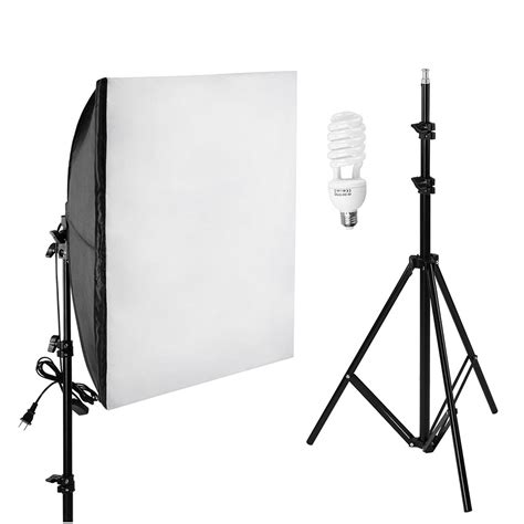 photography light stand photo studio photography 3 softbox boom light stand