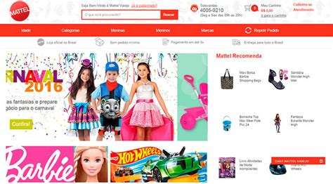 Consumer Insights Mba Internship Mattel by Mattel Aposta Em Canal B2b Mundo Do Marketing