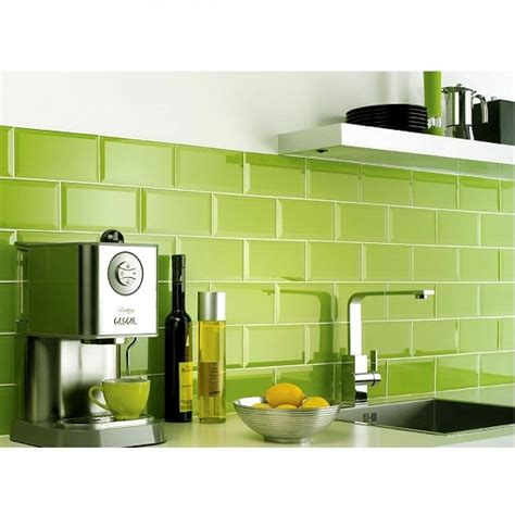 lime green tiles kitchen lime green kitchen tiles home safe