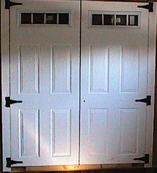 Shed Doors N More by 35 3 4 Quot X 72 Quot 4 Lite Fiberglass Door