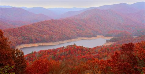best fall colors in usa best fall foliage in america aarp