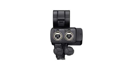 Kamera Sony Xlr photokina sony xlr k2m xlr adapter kit