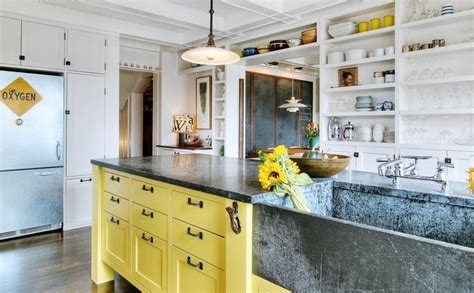 Top 10 Kitchen Designs The Top 10 Kitchens Of 2016
