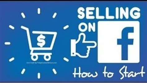 tips jualan online di instagram untuk pemula hingga sukses cara jualan online di facebook biar cepat laris untuk pemula