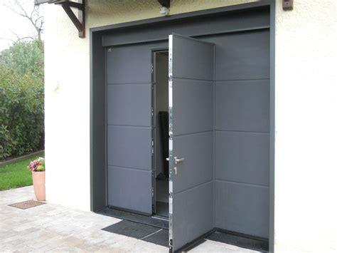 porte garage sectionnelle vitr 233 e hn58 montrealeast