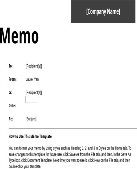 professional design memo template interoffice memo professional design for free