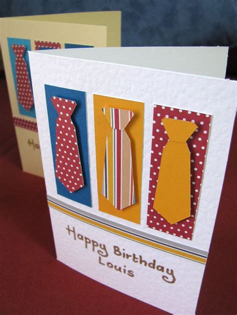 Images Of Made Birthday Cards
