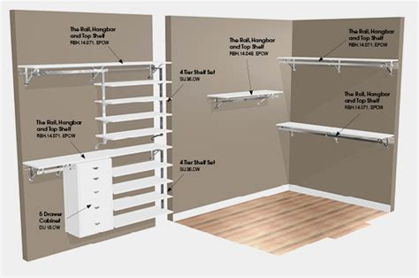 Diy Closet Design by Stylish Walk In Closet Design Ideas 2016 Interior