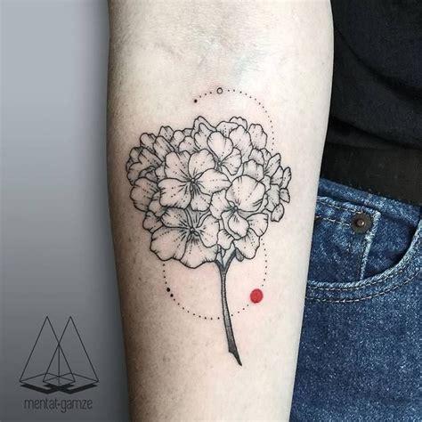 hydrangea tattoo best 25 hydrangea ideas on pastel