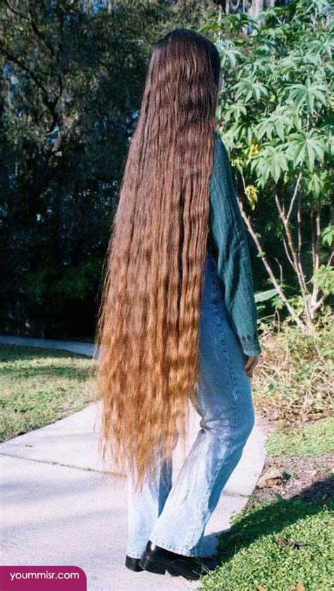 worlds largest public hair world s longest hair female 2014 افضل قناة لطرق التخلص