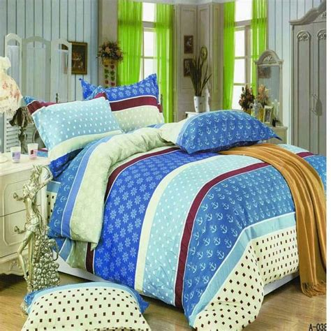 Rosewell Bed Cover Microtex Disperse Sp 120x200cm Gajah Kf39 Tos jual beli rosewell bed cover microtex disperse sp