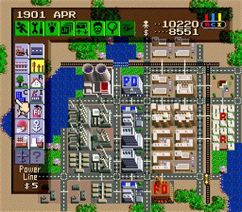 download sim city rom