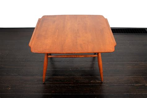 conant russel wright coffee table