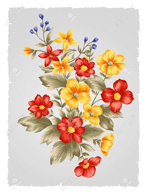 Simple Flower simple flower designs for painting www pixshark