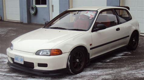 Honda Civic Sir by 1992 Honda Civic Sir Rhd Eg6 6500 Obo Civic Forumz