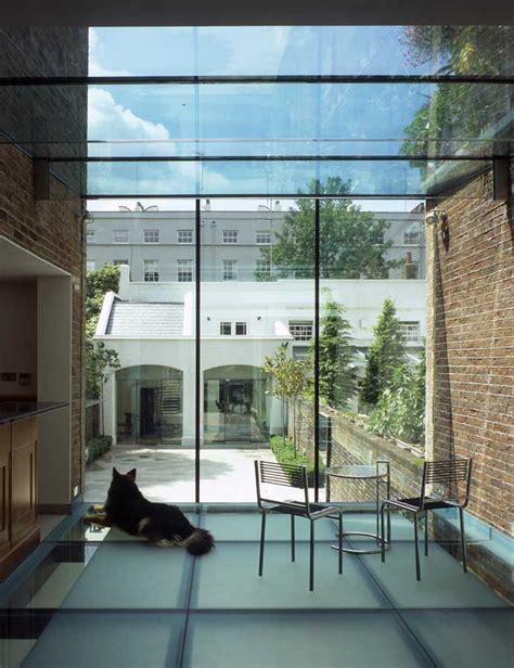 Hanover Terrace House Regent S Park Residence E Architect