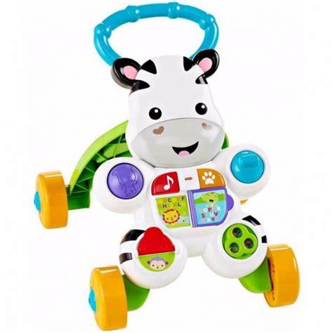 andador de cebra de aprendizaje  juguete fisher price ebest