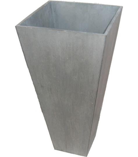 Fabriquer Pot De Fleur En Ciment by Fabriquer Un Pot De Fleur En B 233 Ton