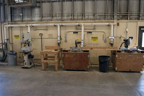 how to set up a woodworking shop in the garage laboratory facilities ferguson structural engineering