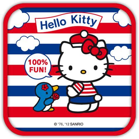 wechat theme hello kitty apk hello kitty fun theme for android