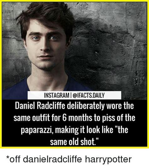 Daniel Radcliffe Meme - 25 best memes about daniel radcliffe daniel radcliffe memes