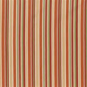 Ballard Designs Kitchen Rugs seneca stripe rust sunbrella fabric by the yard