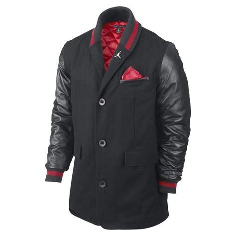 Vest Nike Michael Jaket Hoodie Zipper Sweater Ym01 2 nike air xi bred step n out custom fit jacket black leather 507987 010 ebay
