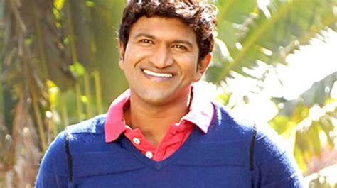 biography of film star rajkumar puneet rajkumar kannada actor pics movies list