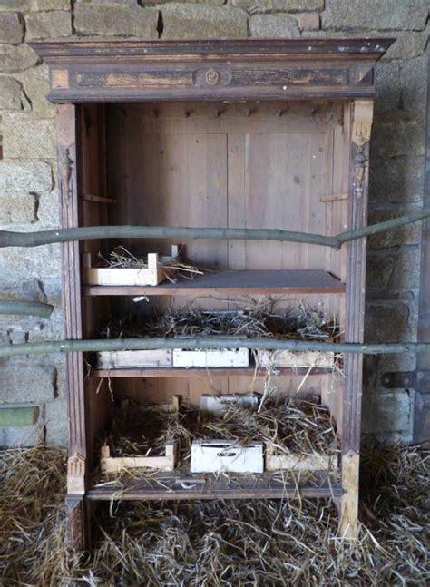 noch ein stall deko garten chickens backyard diy