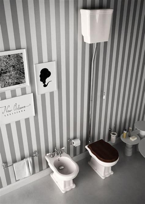 cassetta alta wc sanitari con cassetta alta ellade