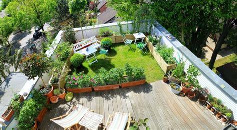 tobiass rooftop garden  berlin finegardening
