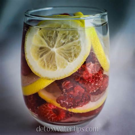 Watermelon Raspberry Detox Water by Directions And Tips For The World S Best Raspberry