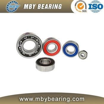 R188 Bearing Ss Stainless Steel Cage High Quality Spin Lama stainless steel groove bearing ss6700zz ss6700