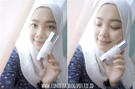 Serum Wajah Biokos review biokos derma bright intensive brightening serum