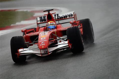 GP China (Michael Schumacher) Desktop Wallpapers FREE on