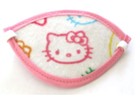 Sanrio Handuk Kecil Original 100 Sanrio Mini Size Handuk Baby Ori 100 hello the magic thimble