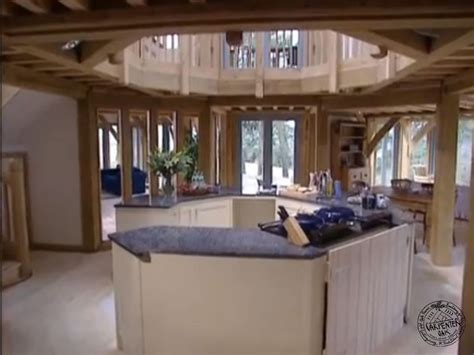 grand designs cruciform house lambourn house channel 4