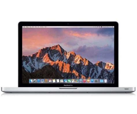 """apple macbook pro 15"""" laptop intel quad core i7 2.0ghz"""