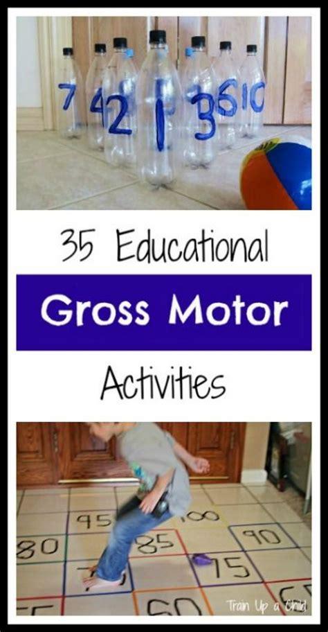 210 best gross motor activities images on