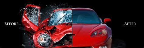 Boston Moreno Auto Body & Collision Car Scratch Paint Repair