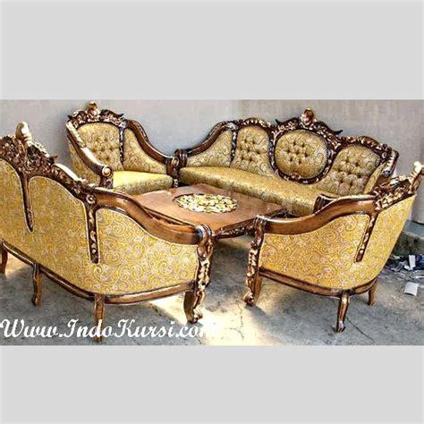 Kursi Tamu Jati Ganesa model kursi tamu kayu sofa ganesa indo kursi mebel