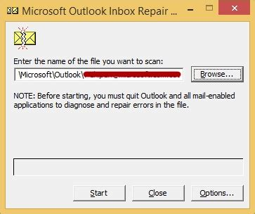 mac outlook repair utility to repair corrupt outlook 3 ways to do pst file recovery and fix outlook errors