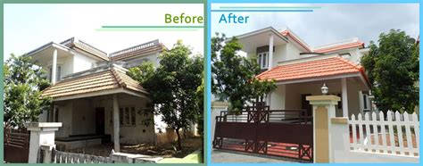 old house renovation tips house renovation plans kerala escortsea