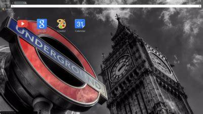 theme google chrome london london chrome themes themebeta