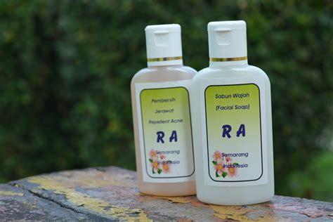 obat sabun jerawat alami ampuh tradisional  bagus