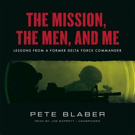 Pdf Mission Me Lessons Commander listen to mission the and me lessons from a former