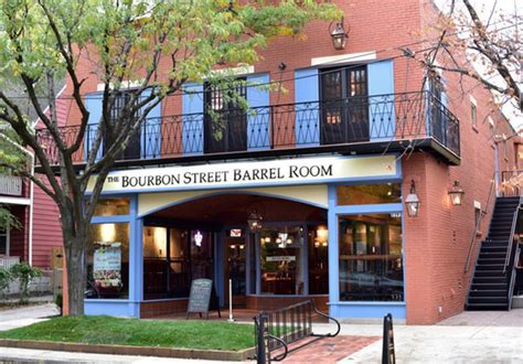 bourbon barrel room tremont bourbon barrel room coolcleveland