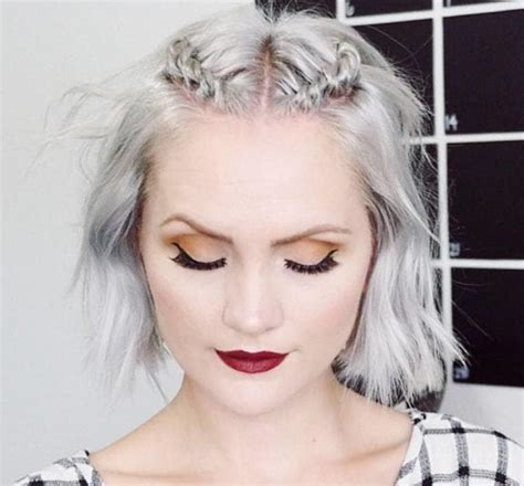 hairstyles for greasy hair roots hairstyles for greasy hair 13 gorgeous ways to disguise