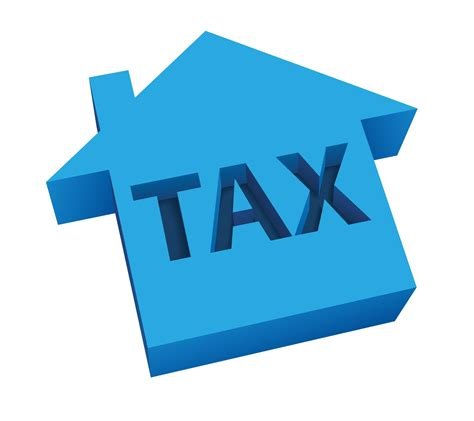 Past Property Tax Records The Tax Implications Of Letting Property To Holidaymakers