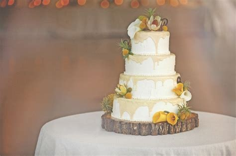 Hochzeitstorte Natur by Nature Inspired Wedding Cake Same Marriage Onewed